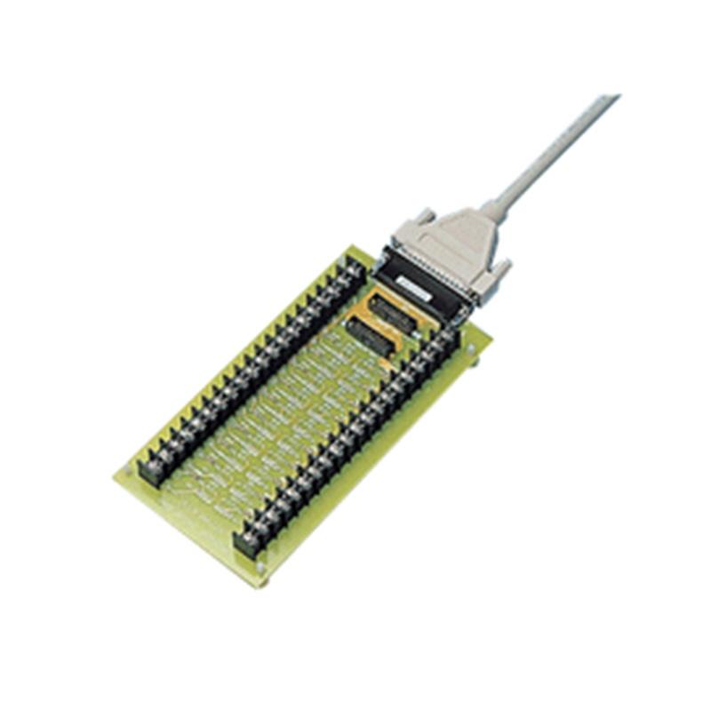 数据采集(daq)与控制 信号调理模块和终端面板