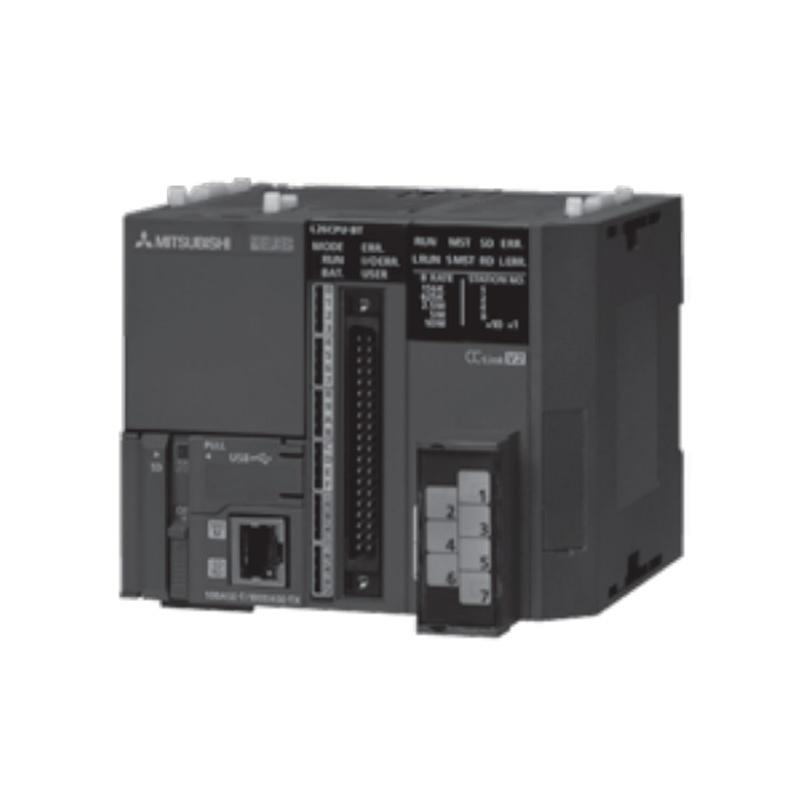 可编程控制器(plc)cpu模块
