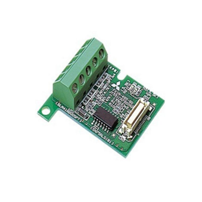 三菱通信模板通讯板 适配器 fx1n-485-bd